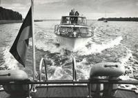 Die legendären Martin-Yachten
