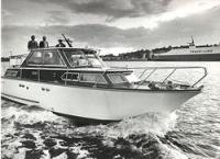 Martin-Yacht