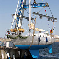 Bootsbau - Bootsreparaturen - Yachtservice